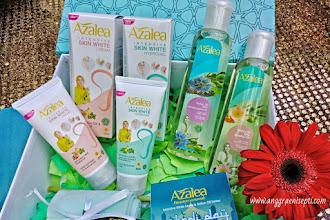 Azalea Rilis Produk Skin Care dari Khasiat Minyak Zaitun