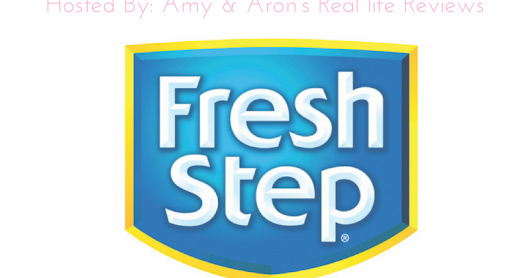 Fresh Step Compact Packs Giveaway