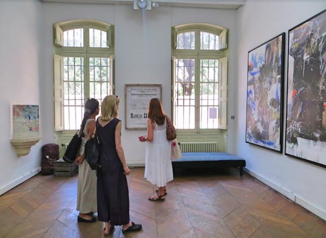Aix-en-Provence Art Gallery