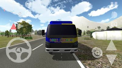 indonesia truck simulator