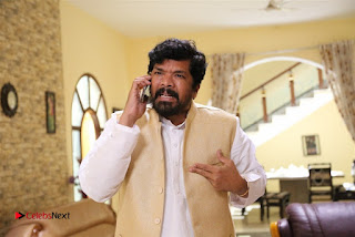 Naveen Sanjay Tanishq Rajan Starring Saranam Gacchami Movie Gallery  0012.jpg