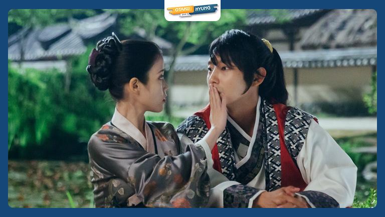 Rekomendasi Drama Korea Kolosal Terbaik Bergenre Romance Comedy