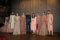 Models Unveiling Of Spring Summer 17 Collection by Shyamal and Bhumika ~  Exclusive 37.JPG
