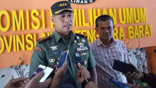 Data Resmi TNI Sebut Prabowo Sudah Menang, Berikut Fakta Sebenarnya