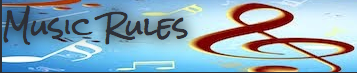 Music Rules Blog