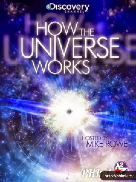 Vũ trụ hoạt động như thế nào (Phần 1)