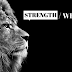 WHO YOU HAVE BEEN IS A STRENGTH NOT A WEAKNESS