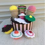 https://craftbits.com/project/crochet-cupcake-and-ice-cream-pattern/
