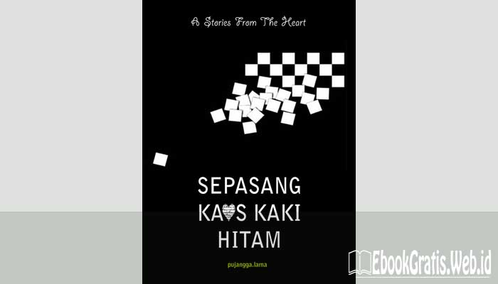 Ebook Sepasang Kaos Kaki Hitam