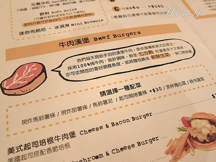 【台北信義區】樂子The Diner。台北無人不知的美式早午餐
