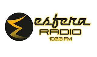 Radio Esfera 103.3 fm Chachapoyas