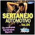 BAIXAR – CD Sertanejo Automotivo Vol.04 – 2016 – DJ Tiago Albuquerque