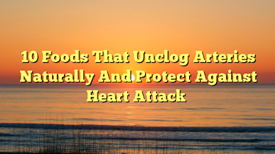 10 नेचुरल फ़ूड जो रखेंगे आपका दिल हैल्थी