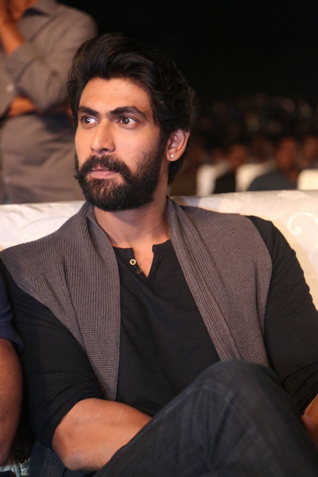 rana daggubati latest photos-HQ-Photo-1