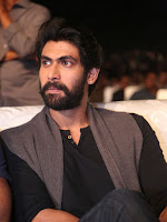Rana Daggubati latest Stylish photos-cover-photo