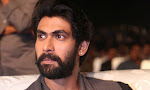 Rana Daggubati latest Stylish photos