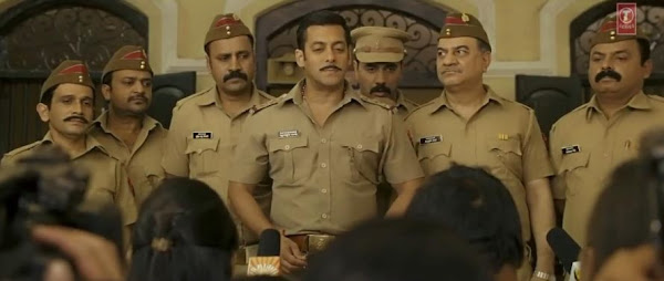 Single Resumable Download Link For Promo Video Of Dabangg 2 (2012)