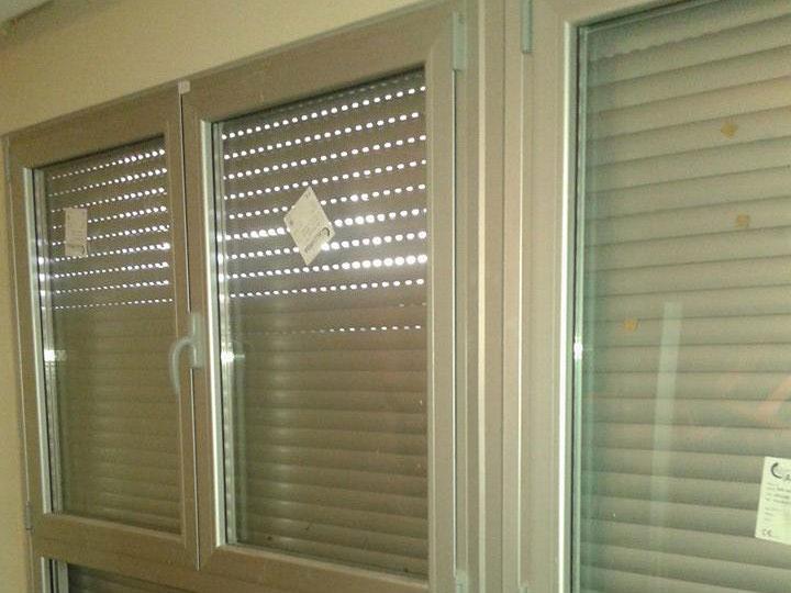 Ventanas de aluminio y pvc cerramientos en zaragoza for Presupuesto online ventanas aluminio