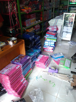 Supplier Rak Gantung Jakarta