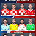 PES 2017 World Cup 2018 Facepack v.5 by Eddie Facemakers