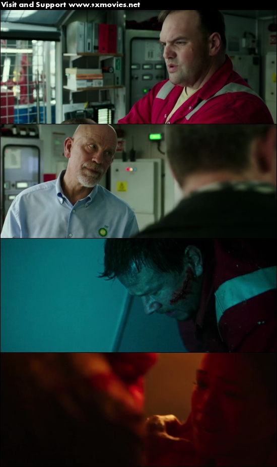 Deepwater Horizon 2016 English 480p WEB-DL