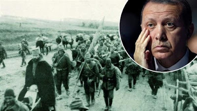 النواب الاميركى, ابادة الارمن, تركيا, رد تركيا, اردوغان,