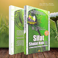 Buku Sifat Shalat Nabi & Dan Fatwa-Fatwa Penting Tentangnya