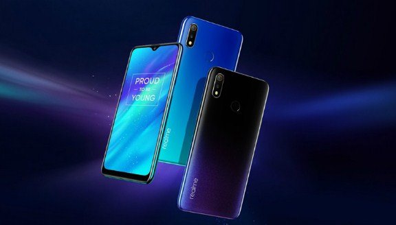 Realme 3 on Flipkart Price offers Specification feature