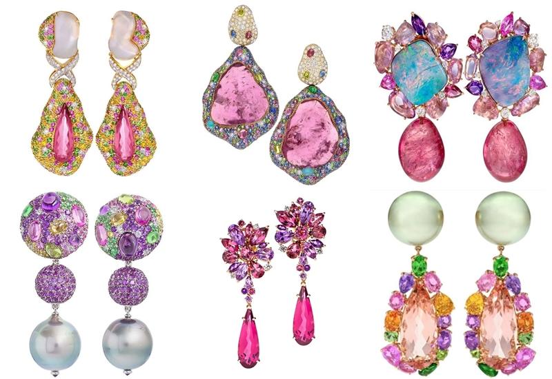 Margot McKinney best jewelry designers 2017