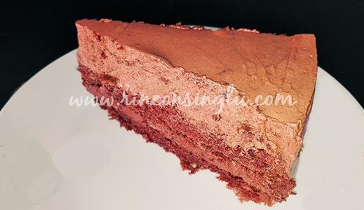 tarta de chocolate sin gluten en sanlucar