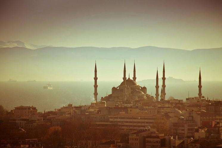 صور اسطنبول تعرف على مدينة اسطنبول الساحرة في سياحة تركيا