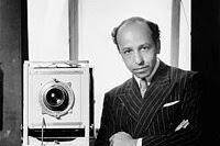 Yousuf Karsh Salah satu Master Fotografi
