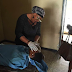 Eucharia Anunobi mourns late son... shares a photo of his corpse