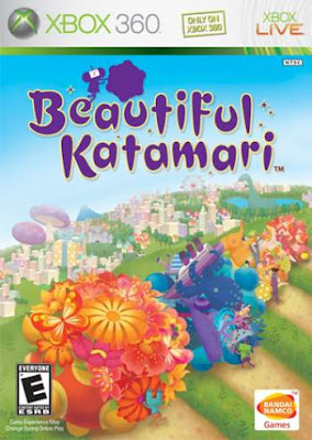 Beautiful Katamari (LT 2.0/3.0) Xbox 360 Torrent Download