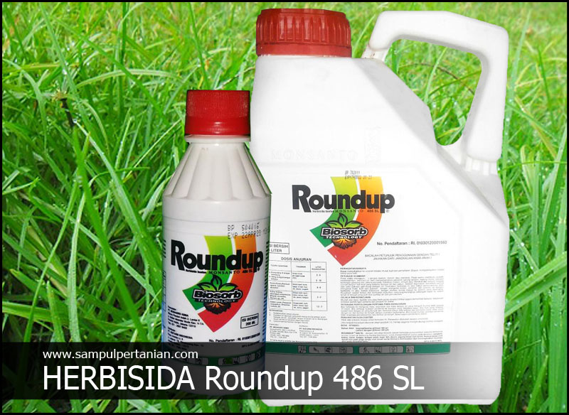 HERBISIDA ROUNDUP EBOOK DOWNLOAD