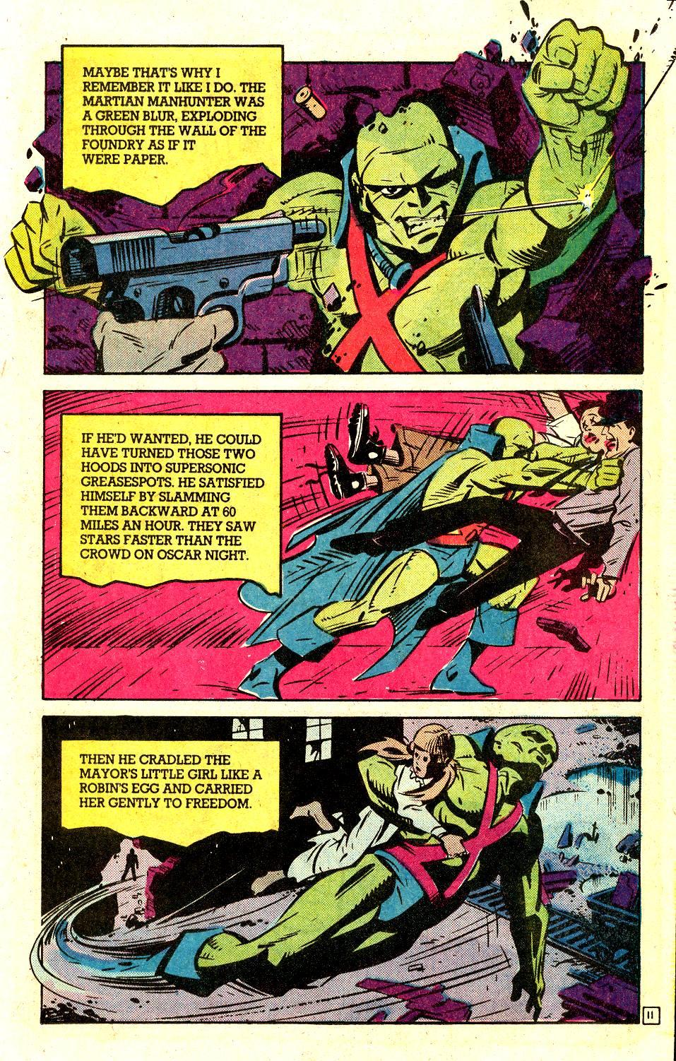 Read online Secret Origins (1986) comic -  Issue #35 - 34