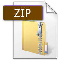 zip file folder screenshot - www.solutioninhindi.com