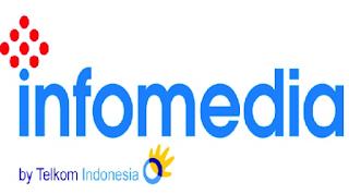 Lowongan Kerja BUMN Terbaru PT Infomedia Nusantara by Telkom Indonesia