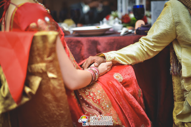 Wedding Photography is like a kind of investment, you would consider thoroughly and carefully before doing the decision