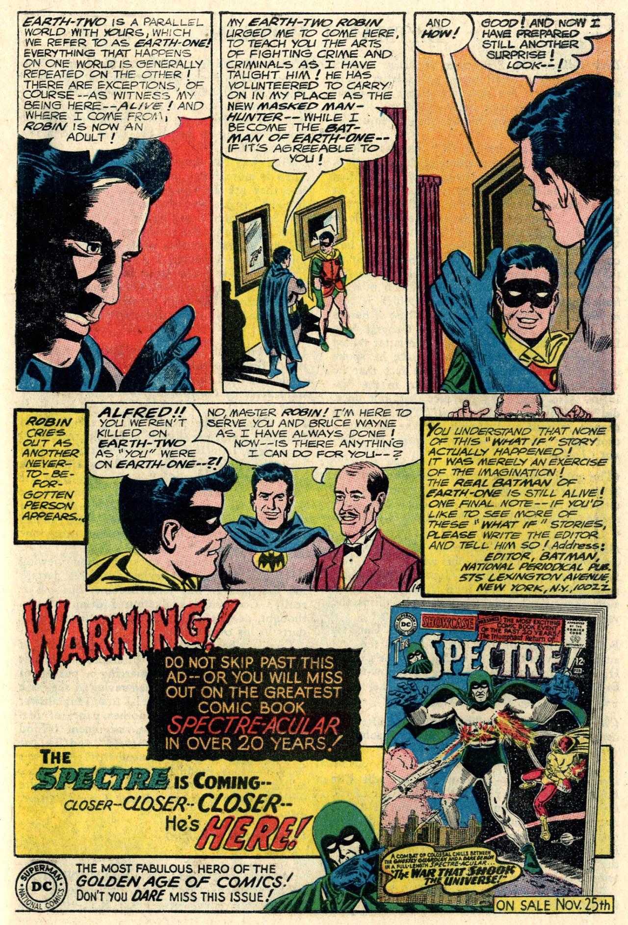 Detective Comics (1937) 347 Page 18