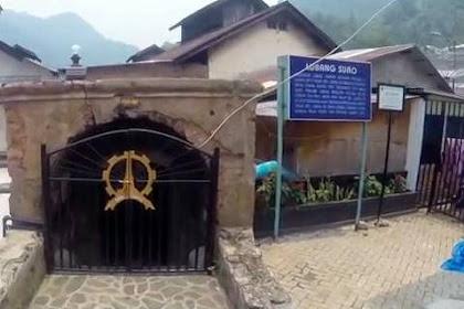 Tempat-Tempat Wisata Di Kota Sawahlunto Yang Wajib Dikunjungi