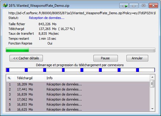 تحميل برنامج  Internet Download Mangerبرابط مباشر على الكمبيوتر