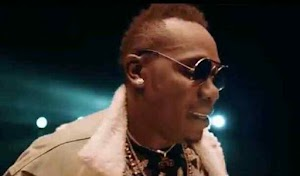 Download Video | Duncan Mighty ft Wizkid - Fake Love