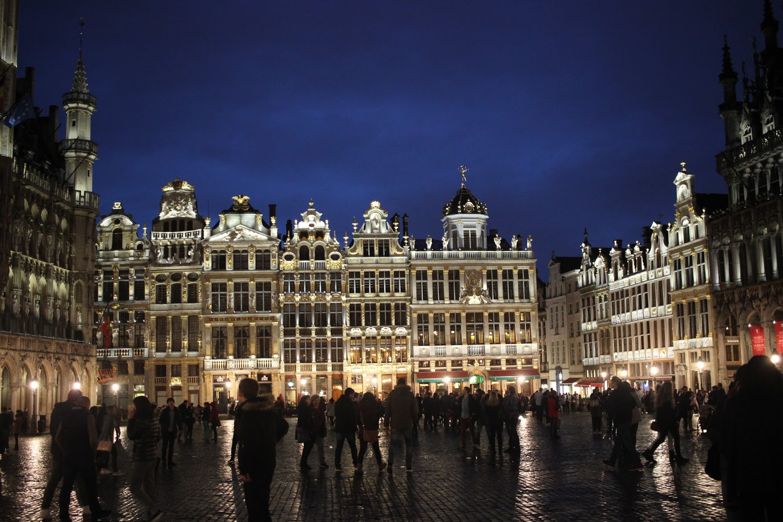 europa belgica
