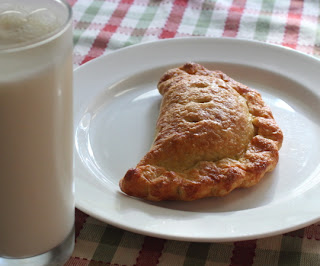 Apple Hand Pies – With Video