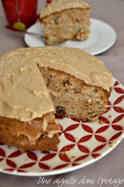 Apple cake Yotam Ottolenghi