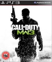 Call of Duty 3, Playstation Games