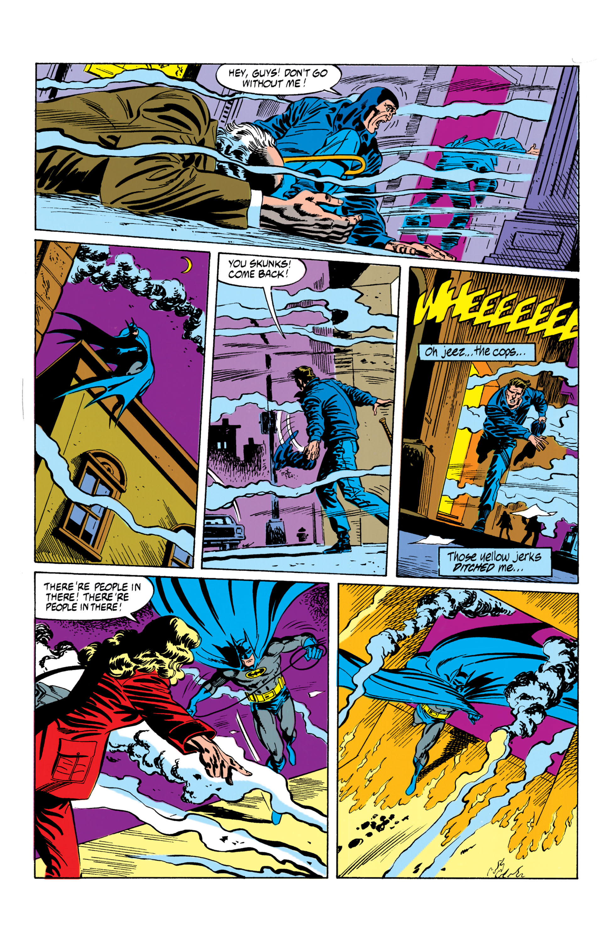 Detective Comics (1937) 631 Page 8