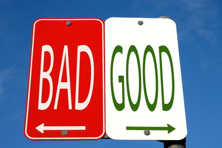 Ideologia dei buoni e cattivi in medicina