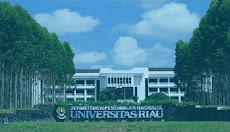 Profil Universitas Riau, Sejarah, Fakultas dan Jurusannya